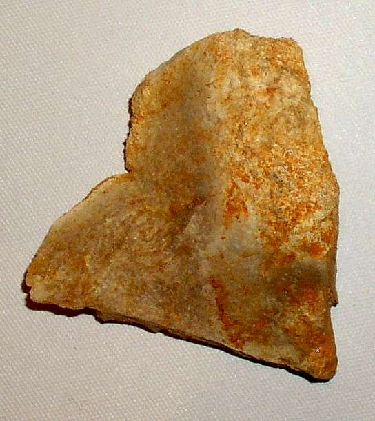 50,000 Years Old? - Pre-Clovis Artifact from Topper Archaeological Site