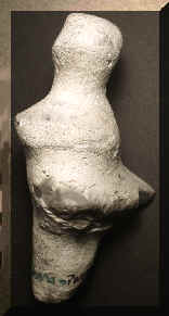 The Venus of Pampau - Ursel Benekendorff Find