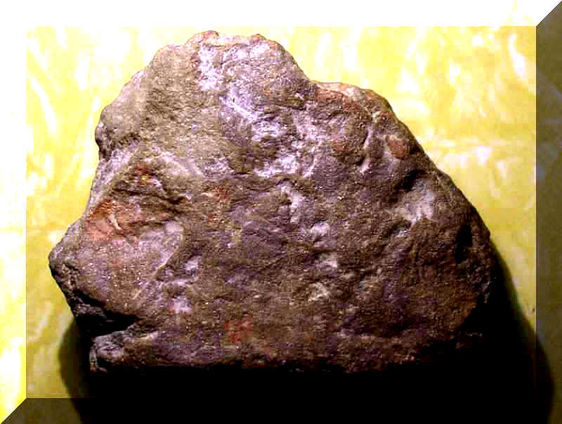 Bird-Human Image - Artifact from Day's Knob Archaeological Site